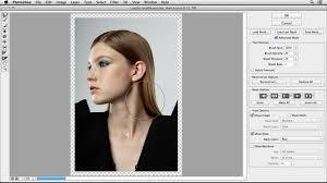 retouching in adobe photo