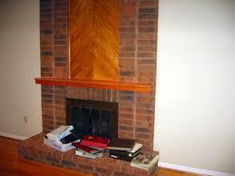 convert wood fireplace to gas fireplace