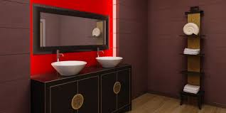 2 timeless themes for your bathroom