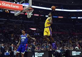 lakers game preview the clippers on