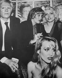 Photos of Jerry Hall in Honor of Her Birthday