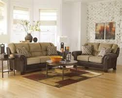 brown chenille sofa couch loveseat set
