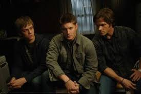 The Winchesters and Adam | Supernatural Wiki | Fandom