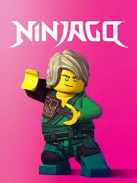 Watch Lego Ninjago: Masters of Spinjitzu Episodes Online