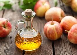apple cider vinegar kill fleas