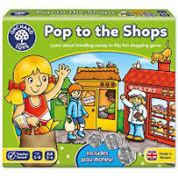 Pop to the Shops (Orchard Toys) review by UK Christian adoption and parenting blog The Hope-Filled Family.