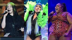 Lady Gaga Recruits All Your Faves For ...