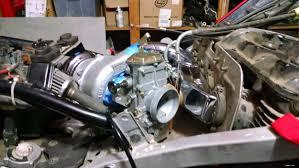 my fj1200t turbo bike build