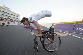 Grave incidente in handbike per Alex Zanardi: probabilmente è ...