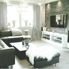 diy small living room decor
