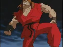 street fighter the animated series