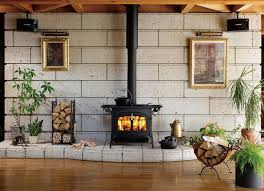 wood burning stoves georgetown