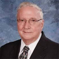 Lawrence Ralph Johnson Obituary - Visitation & Funeral Information
