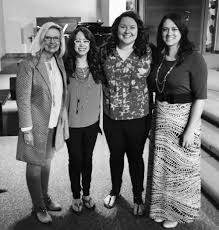 Then and Now – Women in Apologetics