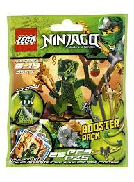 LEGO Ninjago Lizaru 9557 – Korea E Market
