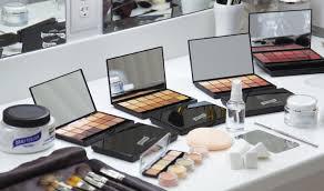 the plete hd pro makeup kit 30055
