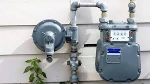 gas line repair plumber in elyria