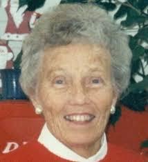Dora Johnson - Obituary