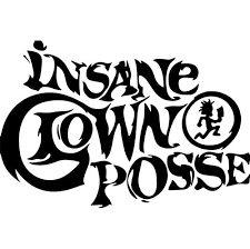 Insane Clown Posse Band Decal Insane Clown Posse Thriftysigns