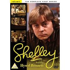 Shelley (TV series) - Wikiwand