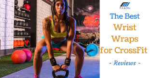 best wrist wraps for crossfit of 2020