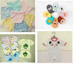 Quần áo trẻ sơ sinh giá Sỉ tại Tp HCM - Hàng cotton 100% xuất khẩu