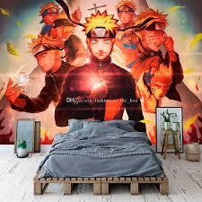 anese anime custom 3d wallpaper wall