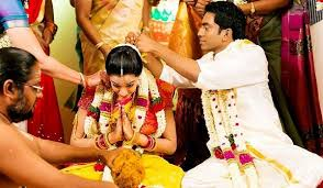 tamil wedding rituals traditions