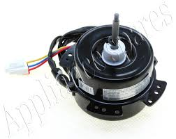 LG AIRCON OUTDOOR FAN MOTOR ASSEMBLY 220V | Lategan And Van Biljoens | Appliance Spares, Parts and Accessories