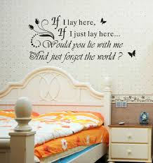 Famous Quotes Wall Decals Quotesgram