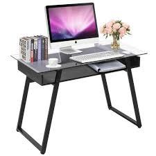 computer desk pc laptop table writing