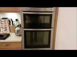 neff oven door for cleaning or repair