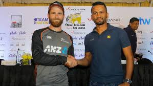 New Zealand vs Sri Lanka: Team news ...