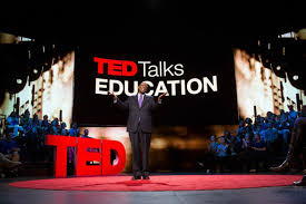 TED Talks Education | Programs & Initiatives | About | TED