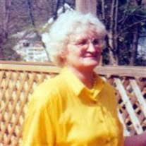 Louise Hayes Obituary - Visitation & Funeral Information