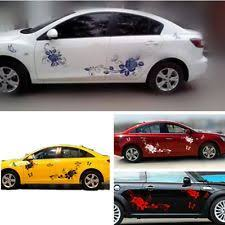 Butterfly Car Decals In Parts Accessories Car Body Stickers Car Decals