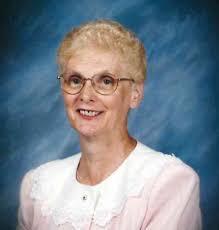 Obituary: Anna Johnson | Current Publishing