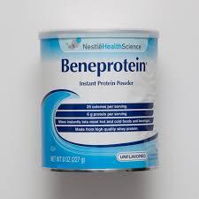 performance cal s beneprotein