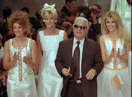 karl lagerfeld famous quotes on fashion career and style wwd