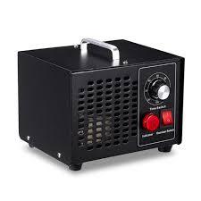 máy khử trùng ozone gia dụng thương mại 110 v / 220 v 50hz máy lọc không khí  3500mg / h tại Banggood