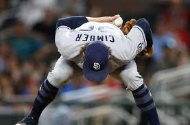 San Diego Padres: Adam Cimber Days Until MLB Opening Day 2019