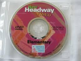 OXFORD UNIVERSITY-NEW HEADWAY VIDEO-ELEMENTARY with Selina Giles, W  Adamsda{DVD} | eBay