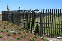 How Can I Better Secure My Home Property With A High Security Fence Hercules High Security Security Fence Fence Styles Fence