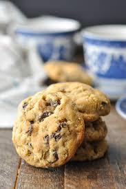 oatmeal raisin cookies recipe the
