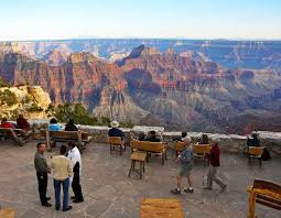 Grand Canyon North Rim It S A Different World