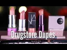 makeup dupes save your