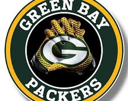 Green Bay Packers Decal Etsy