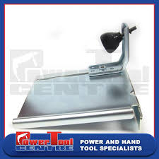 Makita Fence Rip Fence Guide Rule Assembly For Planers Kp0800 Kp0810 122785 9 88381346023 Ebay