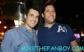 sean maher playboy club | Mike The Fanboy