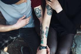 Modny Tatuaz Jak Zmieniaja Sie Trendy Blog O Modzie Meskiej